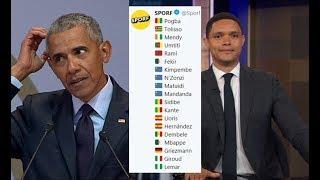 Download Comment la polémique sur les joueurs ″africains″ des Bleus a fait le tour du monde (sauf en France) Video
