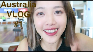 Download 我去澳洲拉!!!//working holiday in Australia//Ashely Video