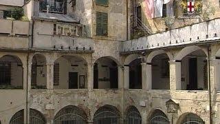 Download Chiostro della Basilica di Santa Maria delle Vigne (Genova) Video
