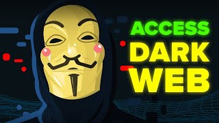 Download Super Easy Way To Access the Dark Web (How To) Video