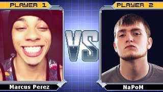 Download Marcus Perez vs NaPoM | BEATBOX BATTLE P/5 Video