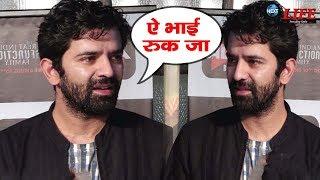 Download MEDIA से बात करते हुए बार-बार गुस्सा हुए BARUN SOBTI, WATCH VIDEO… | Barun Sobti Angry Video