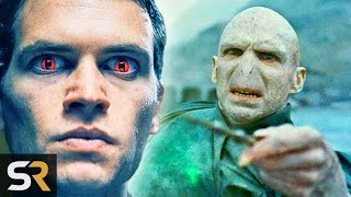 Download The Messed Up Origins of Lord Voldemort Explained Video