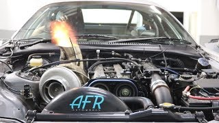 Download Supra Hits The Dyno And Makes Power! Video
