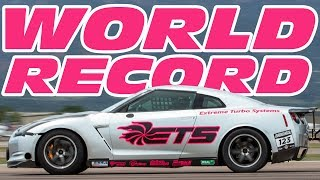 Download The FASTEST GT-R in The WORLD 🌎 (3,000 Horsepower!) Video