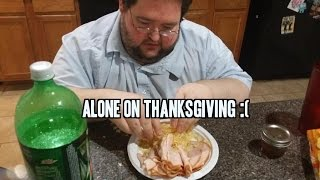 Download Francis is Alone on THANKSGIVING Video