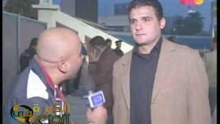 Download #الملعب   الحكم محمد فاروق: أتمنى أن يكون فوز الأهلي بالكونفدرالية بداية عودة الكرة المصرية Video