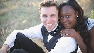 Download Interracial Wedding (Belinca + David) Video
