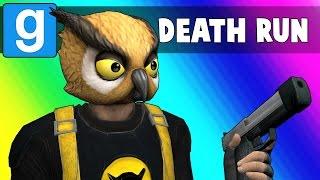 Download Gmod Deathrun - New Vanoss Player Model! (Garry's Mod Funny Moments) Video