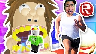 Download ESCAPE THE FAT GUY! | Roblox Video