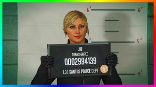 Download GTA Online - How To Create An Attractive Female Character - Best Looking Girl Players! (GTA 5) Video