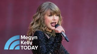 Download Will Taylor Swift's Political Statements Impact The Midterms? | Megyn Kelly TODAY Video
