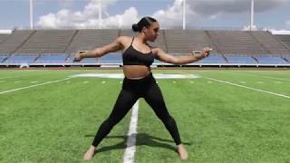 Download Former SU Dancing Doll Remakes ″Beautiful Monster″ Field Performance|Filmed by @daedge1 Video