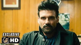 Download INTO THE ASHES Exclusive Clip - Two Grand (2019) Frank Grillo Video