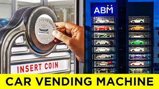 Download Top 30 Weirdest Things Sold in Vending Machines Video