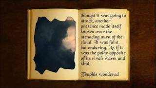 Download Fantasy audio book - Traphis: A Wizard's Tale Video