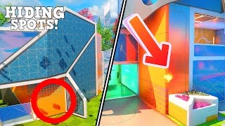 Download CRAZY HIDING SPOTS ON NUKETOWN YOU MIGHT NOT KNOW... *Black Ops 3 Nuketown Glitches* Video