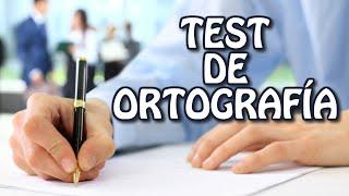 Download Test De Ortografía / WikiReto Video