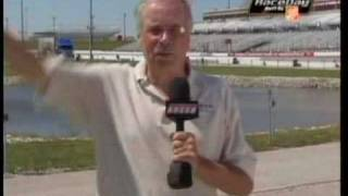 Download Robin Miller on Indy Nascar Video