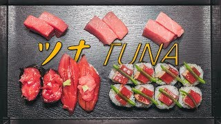 Download Watch This 500-Pound Tuna Turn Into Sushi Video