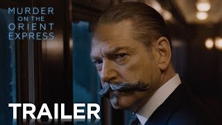 Download Murder on the Orient Express | Official Trailer 2 [HD] | 20th Century FOX Video