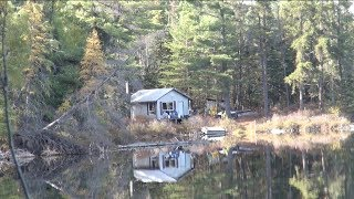 Download MY CABIN IN THE WILDERNESS!!!! Video