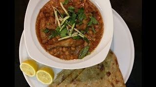 Download Lahori Murgh Cholay لاھوری مرغ چھولے / Cook With Saima Video
