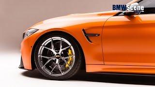Download BMW SCENE TV #10 - BBS Räderspecial | FI-R M4 | Designwettbewerb | Alpina Video