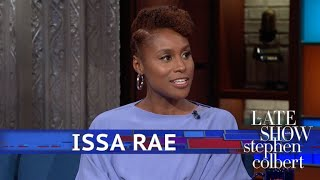 Download Issa Rae's Favorite Advice: 'Don't Be Afraid To Be A Bitch' Video