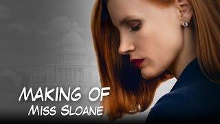 Download Making of Miss Sloane Video