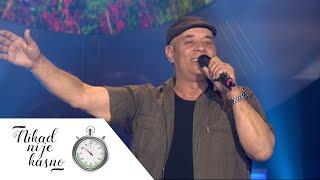 Download Milutin Sretenovic Sreta - Sajbija - (live) - Nikad nije kasno - EM 22 - 22.03.16. Video