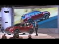 Download Toyota Press Conference at the 2017 Chicago Auto Show Video