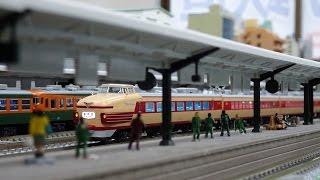 Download 【鉄道模型】中央東線1974 Video