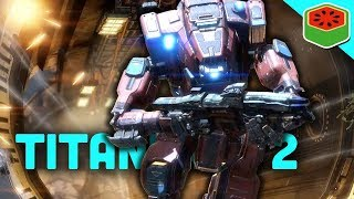 Download NEW PVE MODE - FRONTIER DEFENSE! | Titanfall 2 Gameplay Video