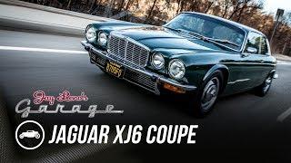 Download 1975 Jaguar XJ6 Coupe - Jay Leno's Garage Video
