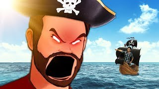 Download GIVE ME YER BOOTY!! | Sea of Thieves Video