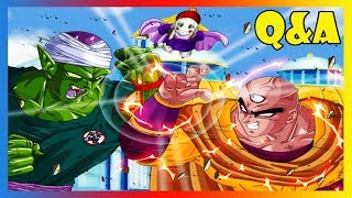 Download If Piccolo Learned Kaioken Would It Change Dragon Ball Z? (Qaaman's Q&A 45) Video