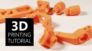 Download How to Make 3D Printed Rc Car Spare Parts that WORK! Video