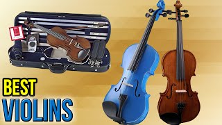 Download 9 Best Violins 2017 Video