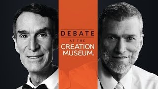 Download Bill Nye Debates Ken Ham - HD Video