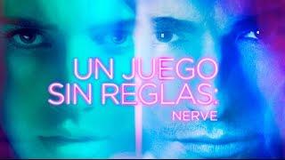 Download Un Juego Sin Reglas: Nerve - Trailer Oficial Español Video