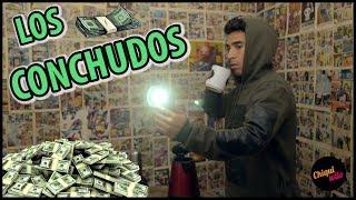 Download LOS CONCHUDOS | ChiquiWilo Video