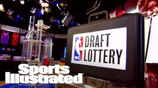 Download 2017 NBA Draft Lottery Breakdown: Understanding The Odds & Possible Outcomes | Sports Illustrated Video