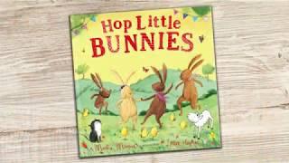 Download Hop Little Bunnies (Sleeping Bunnies) sung by Justin Fletcher (Mr Tumble) Video