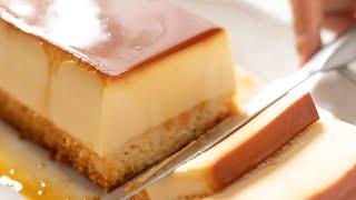 Download クリームチーズ・プリンケーキの作り方 Cream Cheese Custard Pudding Cake|HidaMari Cooking Video