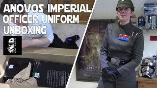 Download Anovos Imperial Officer Uniform Unboxing Video