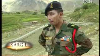 Download Remembering Kargil War NDTV - Maj. Vishal Thapa - The Philosophical Soldier Video