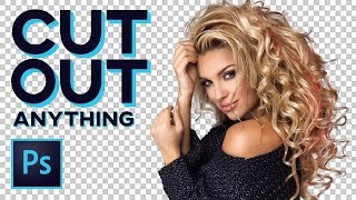 Download How to Cut Out ANYTHING in Photoshop (10 Tips and Tricks for Making Difficult Selections and Masks) Video