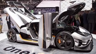Download FASTEST Cars in the World Video