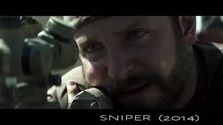 Download Top 10 Sniper Movies 2001 2017 LATEST MUST WATCH Video